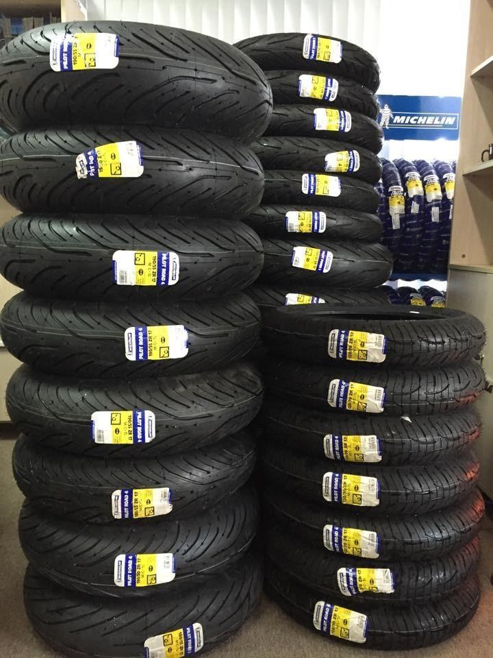 Cửa hàng cung cấp vỏ xe chính hãng chất lượng uy tín nhất tại HCM