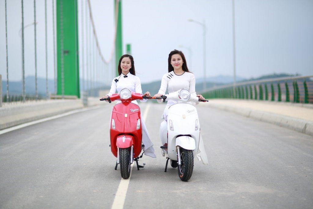 Hướng dẫn cách sử dụng vỏ xe máy tại HCM