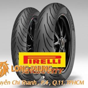 Mua vỏ xe Pirelli giá tốt nhất tại Long Phụng