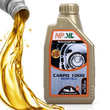 Bí quyết lựa chọn dầu nhớt tốt nhất hiện nay