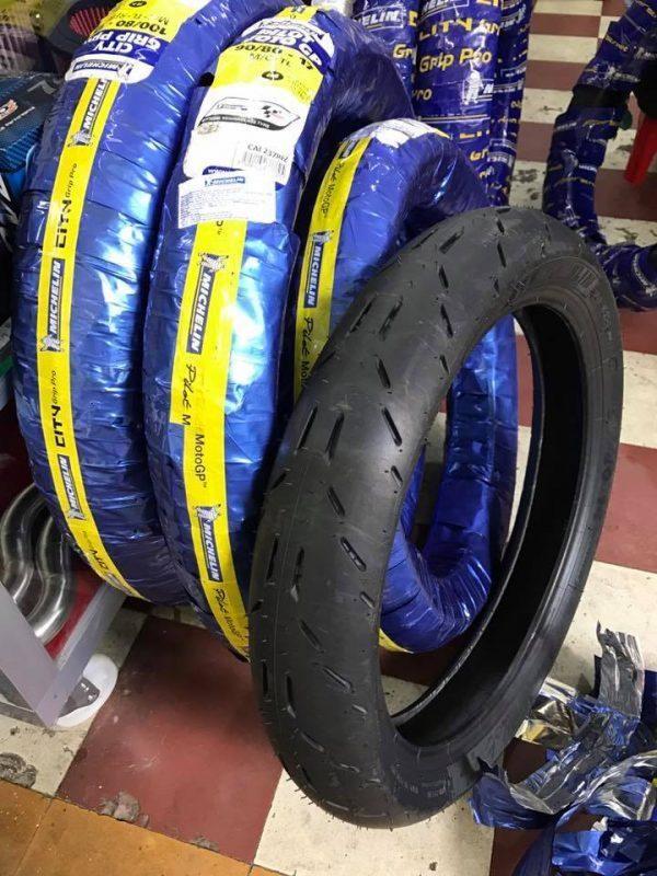 Những lưu ý khi sử dụng vỏ xe Michelin bạn nên biết