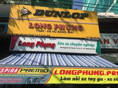 long-phung